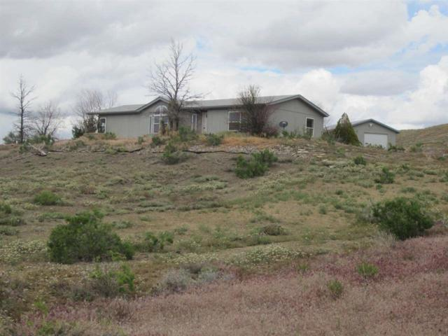 4551 Old Kannah Creek Road, Whitewater, CO 81527 (MLS #20192799) :: The Grand Junction Group with Keller Williams Colorado West LLC
