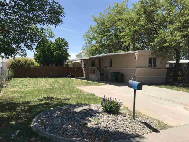 2983 Kennedy Avenue, Grand Junction, CO 81504 (MLS #20192800) :: CapRock Real Estate, LLC