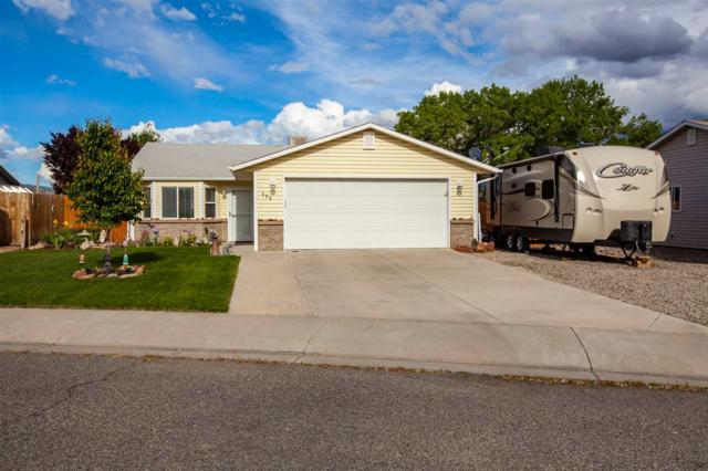 556 Huntington Point Lane, Grand Junction, CO 81504 (MLS #20192813) :: The Grand Junction Group with Keller Williams Colorado West LLC