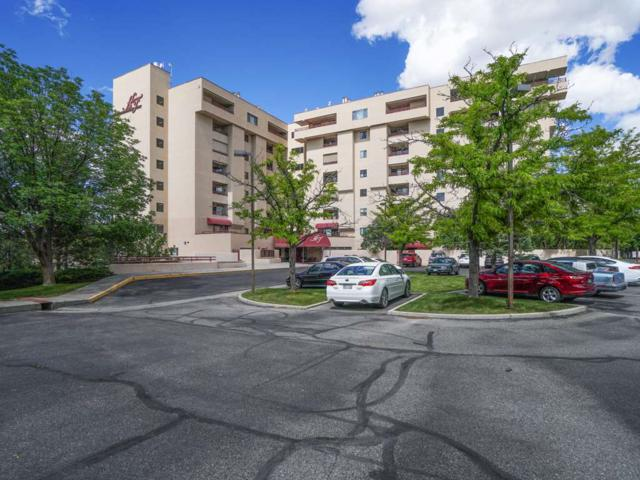 1111 Horizon Drive #302, Grand Junction, CO 81506 (MLS #20192817) :: The Grand Junction Group with Keller Williams Colorado West LLC