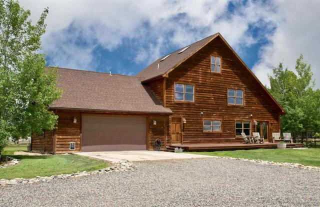2275 Homestead Drive, Grand Junction, CO 81505 (MLS #20192820) :: The Grand Junction Group with Keller Williams Colorado West LLC