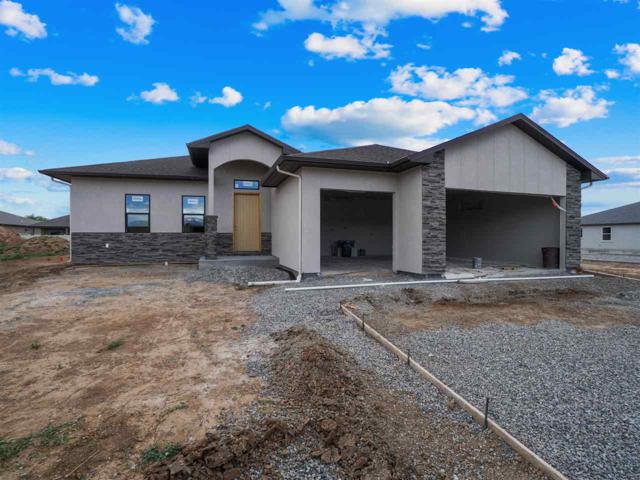 265 Mount Quandry Street, Grand Junction, CO 81503 (MLS #20192834) :: The Grand Junction Group with Keller Williams Colorado West LLC