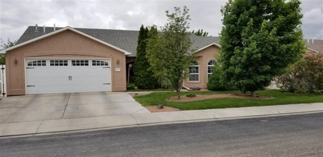2873 Grizzly Court, Grand Junction, CO 81503 (MLS #20192835) :: The Grand Junction Group with Keller Williams Colorado West LLC