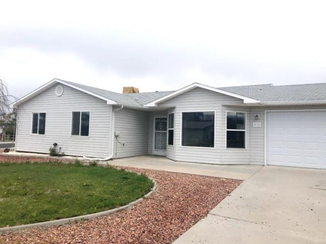 3130 Sharptail Street, Grand Junction, CO 81504 (MLS #20192836) :: The Grand Junction Group with Keller Williams Colorado West LLC