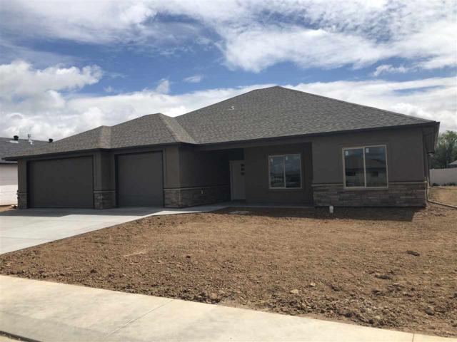 258 Windom Street, Grand Junction, CO 81503 (MLS #20192840) :: The Grand Junction Group with Keller Williams Colorado West LLC