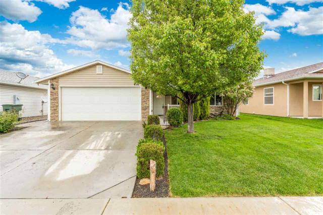 418 29 1/2 Road, Grand Junction, CO 81504 (MLS #20192867) :: The Grand Junction Group with Keller Williams Colorado West LLC