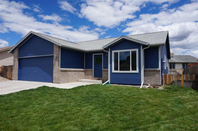636 Carina Street, Clifton, CO 81520 (MLS #20192871) :: The Grand Junction Group with Keller Williams Colorado West LLC