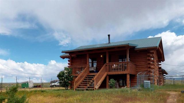 3816 Blair Road, Whitewater, CO 81527 (MLS #20192878) :: The Grand Junction Group with Keller Williams Colorado West LLC