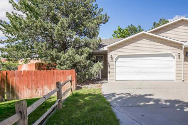 2936 Kennedy Avenue B, Grand Junction, CO 81504 (MLS #20192883) :: The Grand Junction Group with Keller Williams Colorado West LLC