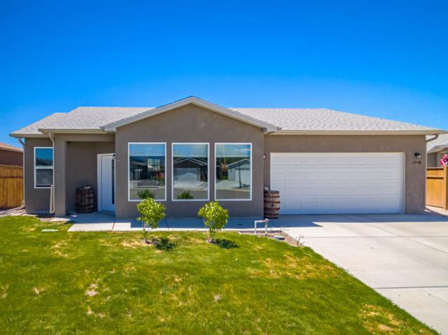 395 Coop Court B, Grand Junction, CO 81504 (MLS #20192892) :: The Grand Junction Group with Keller Williams Colorado West LLC