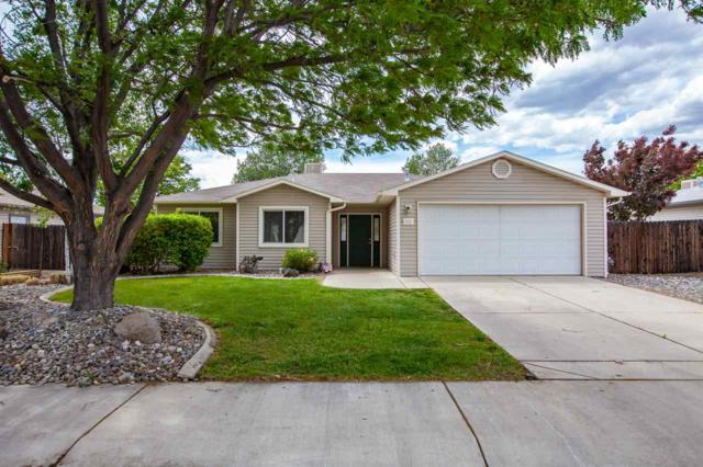 407 Wood Duck Drive, Grand Junction, CO 81504 (MLS #20192906) :: The Grand Junction Group with Keller Williams Colorado West LLC