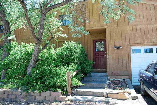 2389 W Plateau Court, Grand Junction, CO 81507 (MLS #20192949) :: The Grand Junction Group with Keller Williams Colorado West LLC