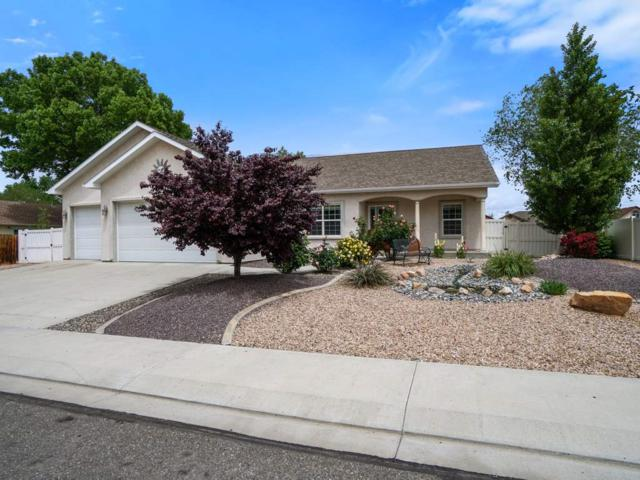 2854 Florida Street, Grand Junction, CO 81501 (MLS #20192950) :: The Grand Junction Group with Keller Williams Colorado West LLC