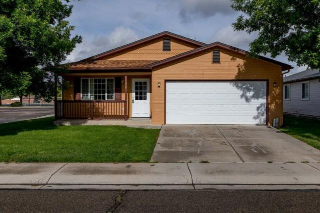 501 Middlebury Court, Fruita, CO 81521 (MLS #20192953) :: The Grand Junction Group with Keller Williams Colorado West LLC