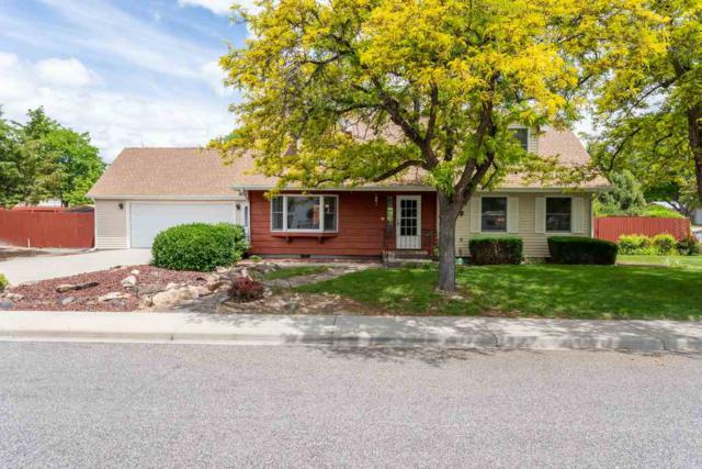 2870 Picardy Drive, Grand Junction, CO 81501 (MLS #20192971) :: The Grand Junction Group with Keller Williams Colorado West LLC