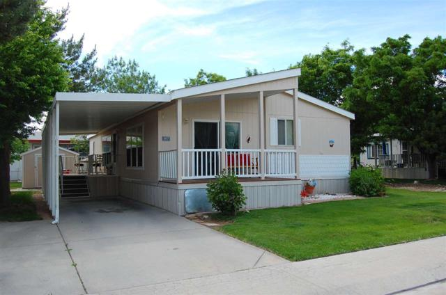 435 32 Road #607, Clifton, CO 81520 (MLS #20192980) :: The Grand Junction Group with Keller Williams Colorado West LLC