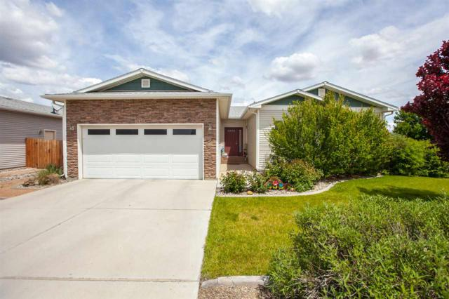 3147 Dublin Way, Grand Junction, CO 81504 (MLS #20192993) :: The Grand Junction Group with Keller Williams Colorado West LLC