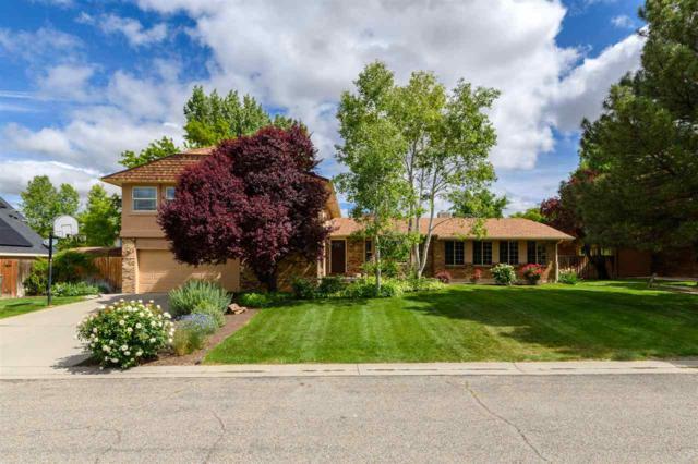 2692 Mazatlan Drive, Grand Junction, CO 81506 (MLS #20193002) :: CapRock Real Estate, LLC
