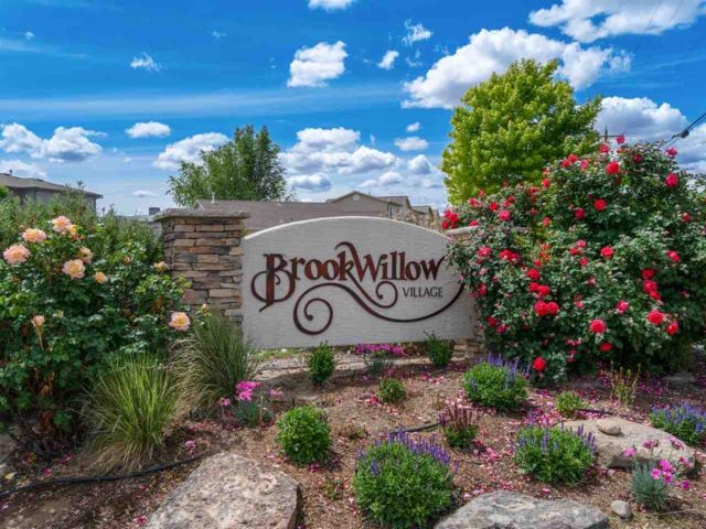 2476 Orion Way #20, Grand Junction, CO 81505 (MLS #20193004) :: The Grand Junction Group with Keller Williams Colorado West LLC