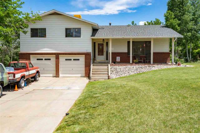 510 Riverview Drive, Grand Junction, CO 81507 (MLS #20193013) :: The Grand Junction Group with Keller Williams Colorado West LLC