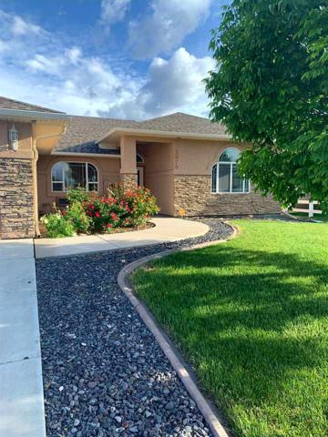 2879 Gibraltar Court, Grand Junction, CO 81503 (MLS #20193019) :: CapRock Real Estate, LLC
