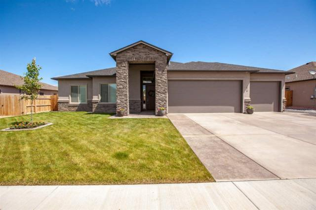 1649 Myers Lane, Fruita, CO 81521 (MLS #20193034) :: The Grand Junction Group with Keller Williams Colorado West LLC