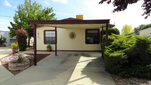 596 E Conestoga Circle E, Grand Junction, CO 81504 (MLS #20193036) :: The Grand Junction Group with Keller Williams Colorado West LLC