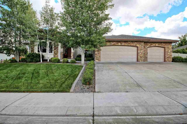 728 Centauri Court, Grand Junction, CO 81506 (MLS #20193037) :: The Grand Junction Group with Keller Williams Colorado West LLC
