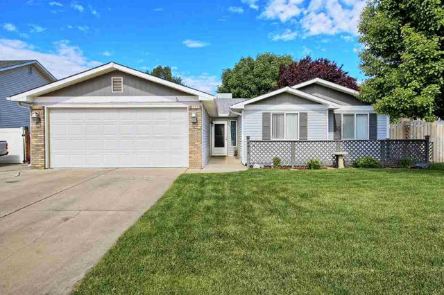 481 1/2 Appaloosa Lane, Grand Junction, CO 81504 (MLS #20193049) :: The Grand Junction Group with Keller Williams Colorado West LLC