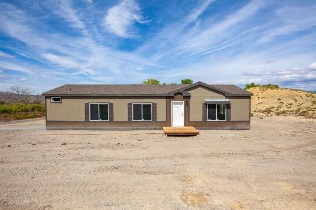 1731 10 Road, Mack, CO 81525 (MLS #20193053) :: The Grand Junction Group with Keller Williams Colorado West LLC