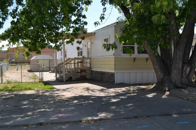 538 1/2 Normandy Way, Grand Junction, CO 81501 (MLS #20193075) :: CapRock Real Estate, LLC