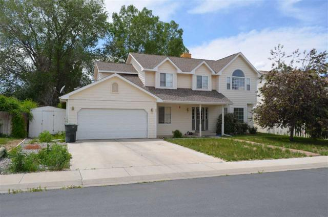657 Apricot Lane, Delta, CO 81416 (MLS #20193086) :: The Grand Junction Group with Keller Williams Colorado West LLC