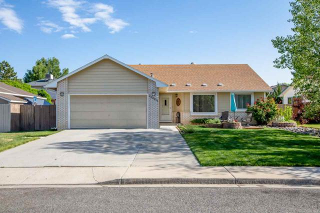 2988 1/2 Brookwood Drive, Grand Junction, CO 81504 (MLS #20193088) :: The Grand Junction Group with Keller Williams Colorado West LLC