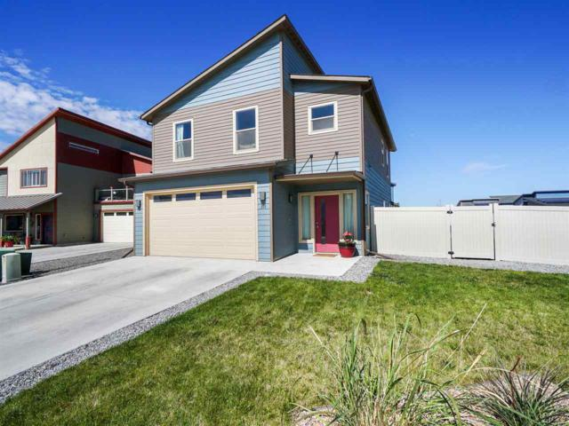 393 Green River Drive, Grand Junction, CO 81504 (MLS #20193111) :: The Grand Junction Group with Keller Williams Colorado West LLC