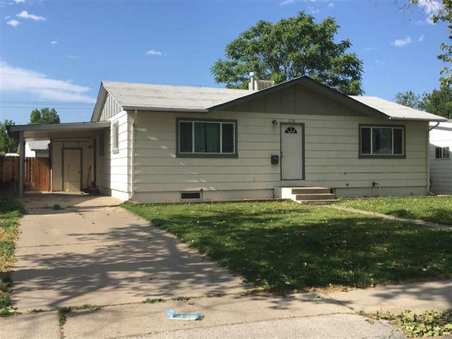 2524 Mesa Avenue, Grand Junction, CO 81501 (MLS #20193119) :: The Grand Junction Group with Keller Williams Colorado West LLC