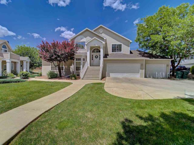 742 Glen Court #40, Grand Junction, CO 81506 (MLS #20193120) :: CapRock Real Estate, LLC
