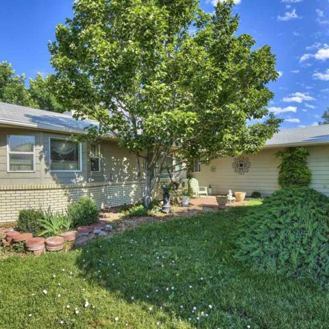 645 Avalon Drive, Grand Junction, CO 81504 (MLS #20193137) :: The Grand Junction Group with Keller Williams Colorado West LLC