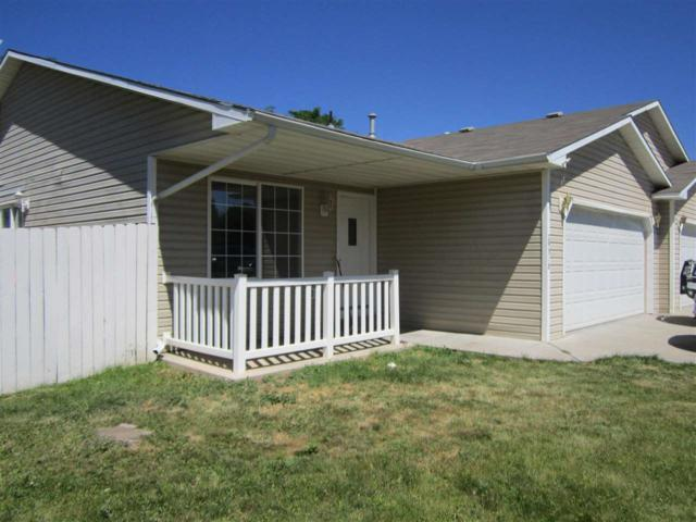 2931 Bunting Avenue B, Grand Junction, CO 81504 (MLS #20193140) :: The Grand Junction Group with Keller Williams Colorado West LLC