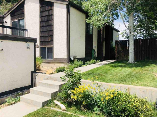 1044 Lakeside Drive, Grand Junction, CO 81506 (MLS #20193145) :: The Grand Junction Group with Keller Williams Colorado West LLC