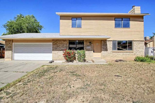 2834 Lexington Lane B, Grand Junction, CO 81503 (MLS #20193155) :: The Grand Junction Group with Keller Williams Colorado West LLC