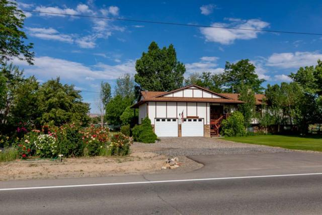 817 22 Road, Grand Junction, CO 81505 (MLS #20193156) :: The Christi Reece Group