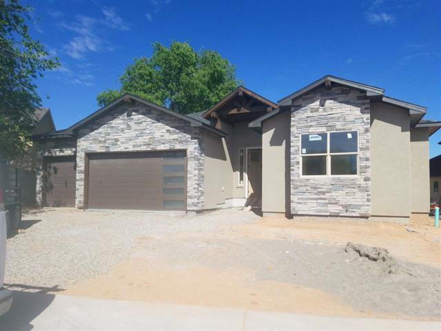 713 Malachi Street, Grand Junction, CO 81507 (MLS #20193160) :: The Christi Reece Group