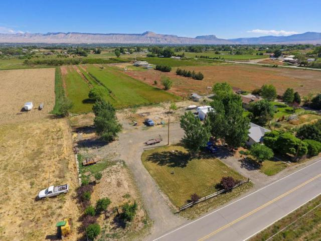 3186 B Road, Grand Junction, CO 81503 (MLS #20193165) :: The Grand Junction Group with Keller Williams Colorado West LLC
