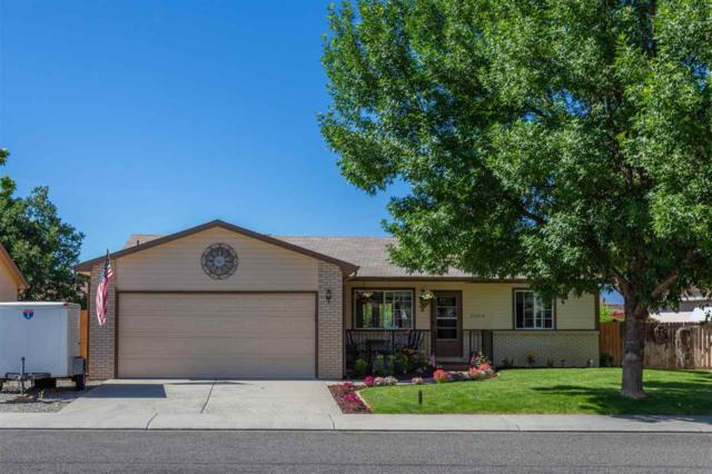 2995 1/2 Kia Drive, Grand Junction, CO 81504 (MLS #20193167) :: The Grand Junction Group with Keller Williams Colorado West LLC