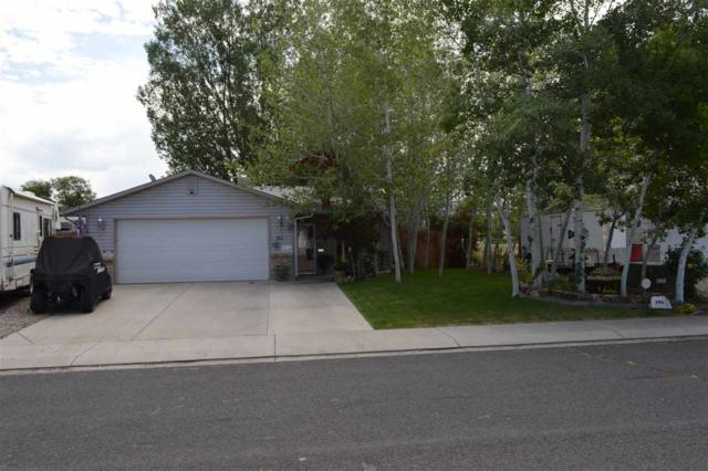 492 Aspen Grove Drive, Clifton, CO 81520 (MLS #20193169) :: The Grand Junction Group with Keller Williams Colorado West LLC