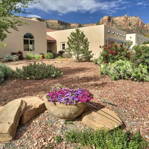 2071 Rim Shadow Court, Grand Junction, CO 81507 (MLS #20193177) :: The Christi Reece Group