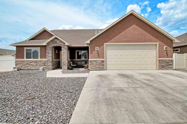 665 Chaffee Avenue, Grand Junction, CO 81505 (MLS #20193178) :: The Grand Junction Group with Keller Williams Colorado West LLC