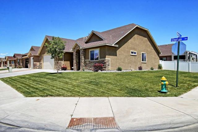 2476 Waite Avenue, Grand Junction, CO 81505 (MLS #20193186) :: The Grand Junction Group with Keller Williams Colorado West LLC