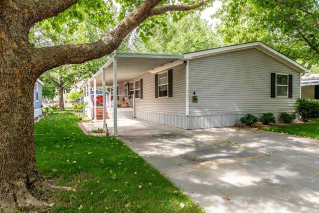 679 Brentwood Drive #4, Palisade, CO 81526 (MLS #20193188) :: CapRock Real Estate, LLC