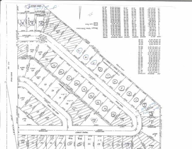 TBD Taos Drive, Rangely, CO 81648 (MLS #20193193) :: The Christi Reece Group